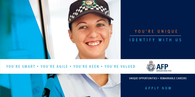 ACT Policing Recruitment